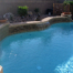 Custom Freeform Pool And Spa