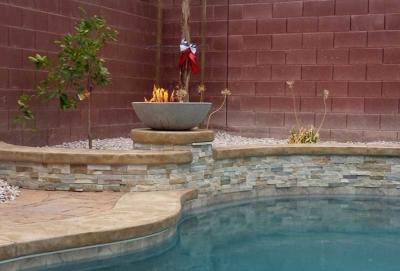 Yelp Backyard Pool And Spa